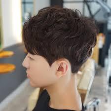 画像4枚目 彼にもやってほしい韓国男子のヘアスタイルまとめ