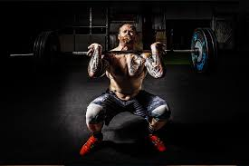 Olympic Weightlifting Beginners Guide And Weightlifting