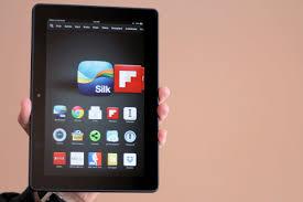 """Review: Amazon Kindle Fire HDX 8.9"""""""