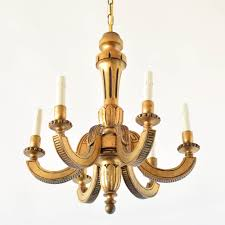 italian wood chandelier 550