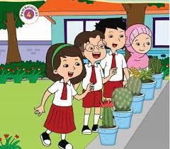 Permasalahan sosial di sekitar kita Jawaban Tema 6 Kelas 2 Halaman 188 189 190 192 193 Kunci Pembelajaran 4 Subtema 4