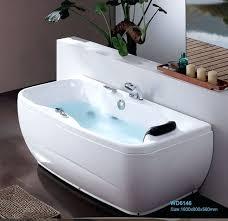 bathtubs conair dual jet bath spa target fiber glass acrylic whirlpool bathtub three side skirt