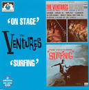 Ventures on Stage/Surfing