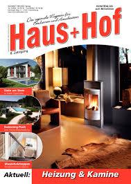 Calaméo Haus Hof Rsk