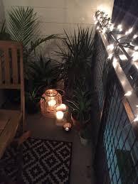 Balcony Lighting Decorating Ideas Balcony Lighting Decorating Ideas Furniture Carpet Water