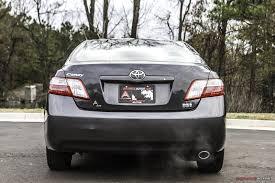 2007 Toyota Camry Hybrid Stock # 001920 for sale near Marietta, GA ...