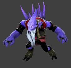 dark seer character giant bomb