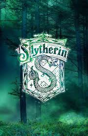 Cute Harry Potter Wallpaper Slytherin