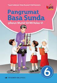Kunci jawaban buku tematik kelas 6 sd tema 2. Kunci Jawaban Rancage Diajar Basa Sunda Kelas 6 Guru Ilmu Sosial