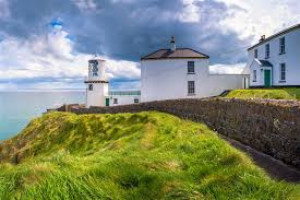 Blackhead Lighthouse, County Antrim