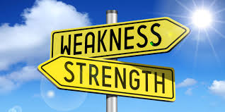 Strengths Weaknesses What Are Your Strengths And Weaknesses Mbe Group Marx