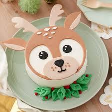 Animal Cake Ideas Wilton