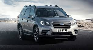 2019 Subaru Forester Review, Redesign, Engine, Market, Rivals and ...