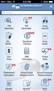Pill Identifier And Drug List Apk Download From Moboplay