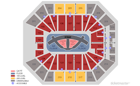 Golden 1 Center Seating Chart Scientific I Pay One Center Seating Chart Bethel Woods
