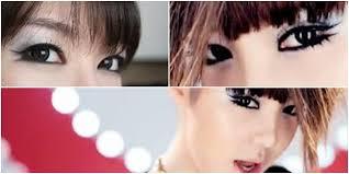 you 2ne1 makeup tutorial makeup natural ala remaja korea the best tips and tutorials c dok