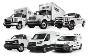 Q A Enterprise Truck Rental Talks 3x Growth E Commerce Popular