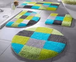eco friendly anti slip bathroom rug bath mat