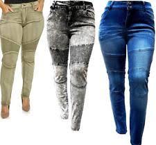 moto womens jeans. jack david women\u0027s plus size moto biker stretch skinny denim jeans pants y1648 womens j
