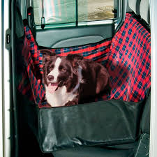 <b>Защитный чехол-гамак FERPLAST Car</b> Seat Cover для заднего ...