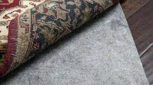 vinyl rug pad simplified felt rug pads for hardwood floors whats pad pottery barn jute vinyl