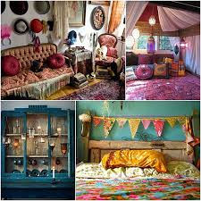 Small Picture Bohemian Shabby Chic Home Decoration Ideas 22 Bohemian Style