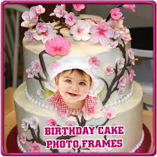 Download Happy Birthday Cake Frames On Pc Mac With Appkiwi Apk
