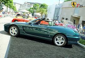 1994 ferrari 456 gt manual left hand drive: Coachbuild Com Pininfarina Ferrari 456 Gt Venice Convertible
