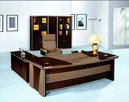 stylish home office desk furniture wood top 22 ideas about office furniture on home office