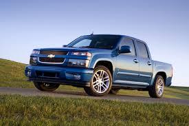 2010 Chevrolet Colorado - Information and photos - MOMENTcar