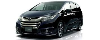 the honda odyssey made its first appearance in singapore in 1994 four generations followed leading to the fifth generation 2016 odyssey