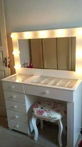 glass makeup table best mirrored vanity table ideas on makeup desk with glass top vanity table glass makeup table