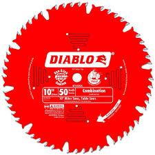 irwin saw blades. diablo d1050x bination saw blade irwin blades