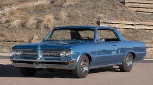 1964 Pontiac GTO | F116 | Denver 2016