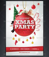 Best 20 Christmas Psd Flyer Templates To Download At