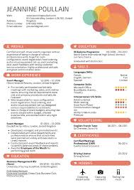 Event Manager Resume Samples Resume Examples By Real People Event Manager Resume