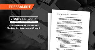 Net Worth Of Business The Network Launches Council Designed For High Net Worth