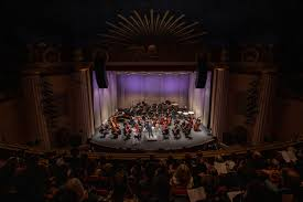 Venues Los Angeles Chamber Orchestra