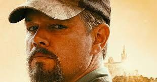 Stillwater Review: An American Redneck ...