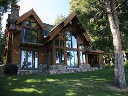 Lake Front Home Designs Fresh In Great Lakefront House Plans Lake Front Home Plans