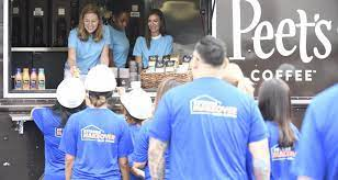 Find opening times and closing times for peet's coffee in 1901 webster street, alameda, ca, 94501 and other contact details such as address, phone number, website, interactive direction map and nearby locations. Peet S Coffee Jobs In April 2021 Zippia