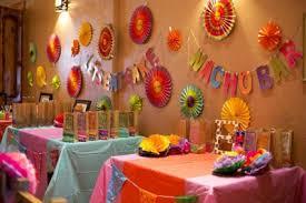 room decoration idea for birthday party birthday decorations