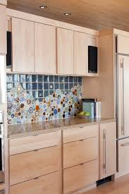 interior light wood kitchen cabinet elegant 75 creative startling new color ideas with regard to