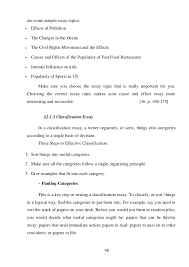 write about something that s important fast food cause and effect  fast food cause and effect essay