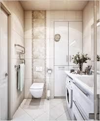 Kleine Badezimmer Mit Dusche Und Badewanne Braunpulsonicquickly