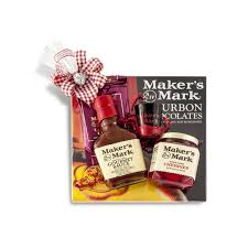 makers mark gift box