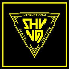 <b>International Blackjazz</b> Society by <b>Shining</b> on Spotify