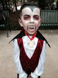 view in gallery child makeup dracula