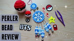 Dream Catcher Making Supplies Mini Beads Supplies and DIY Dreamcatcher Kit Review YouTube 57
