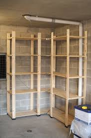 garage shelves - Google Search